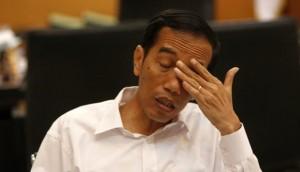 Joko Widodo (Jokowi) (IST)