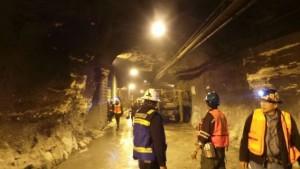 Tambang Freeport (IST)