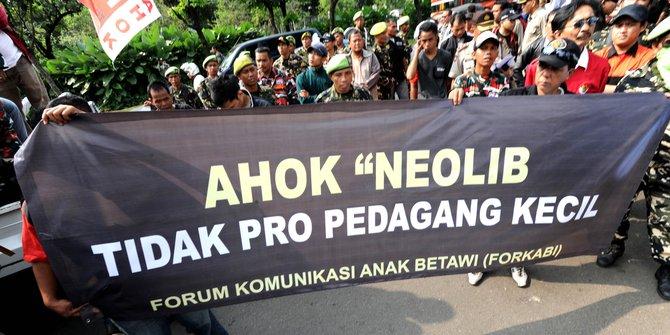 Demo Ahok, Foto: Merdeka.com