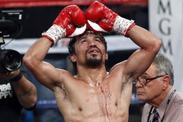 Manny Pacquiao (JIBI/Harian Jogja/Reuters)