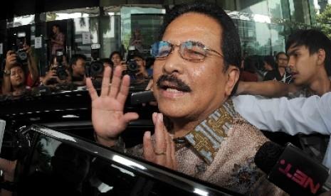 Sofyan Djalil (Republika/Agung Supriyanto)