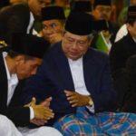 Jokowi dan SBY (IST)