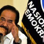 Rakyat Menunggu KPK Periksa Surya Paloh