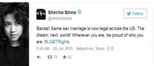 Twitter Sherina (IST)