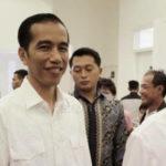 Jokowi (IST)