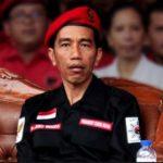 Presiden Jokowi (Tibunnews)