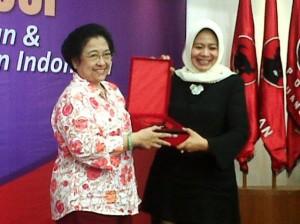 Megawati dan Musdah Mulia (IST)