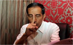 Jokowi - Foto: Nahimunkar