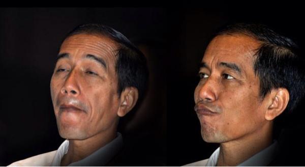 Aktivis Malari 74: Di bawah Jokowi, Ekonomi Makin Nyungsep dan Hancur