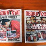 Tabloid Obor Rakyat (IST)