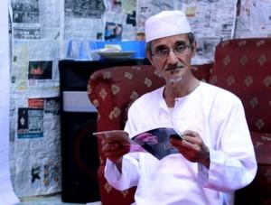 KH Husein Muhammad (IST)