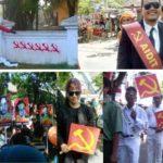 Berbagai atribut PKI muncul di era Presiden Jokowi (IST)