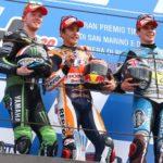 MotoGP Misano 2015