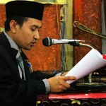 Mahmudi Muchson (IST)