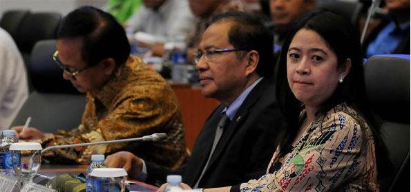 Puan Maharani Tunjukkan Sikap Benci ke Rizal Ramli, Ada Apa?