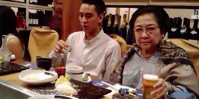 Mega Maaf ke Rakyat dan Minta Jokowi Lengser, Rupiah Normal