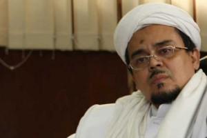 Habib Rizieq Syihab (IST)