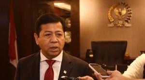 Ketua DPR Setya Novanto (IST)