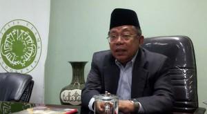 KH Maruf Amin (IST)