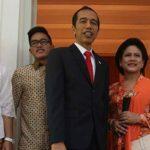 Anak-anak Presiden Jokowi (IST)