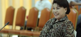Netizen Ungkap Innalillahi, KPK Berpulang ke Hadirat Istana