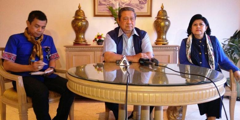 Tour De Java, Perlawanan SBY Terhadap Jokowi