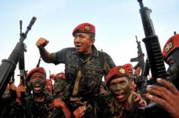 Letjen Purn Suryo Prabowo (IST)