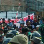 TNI/Polri dilibatkan penggusuran di Luar Batang (IST)