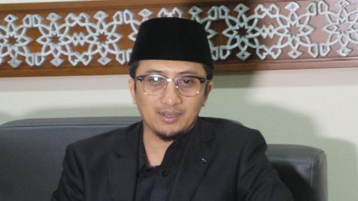 Ustaz Yusuf Mansur (IST)