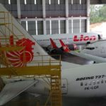 Pesawat Lion Air (IST)