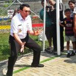 Gubernur DKI Jakarta, Basuki Tjahaja Purnama. (Liputan6.com/Delvira Chaerani Hutabarat)