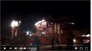 Kerusuhan di Tanjungbalai (IST)