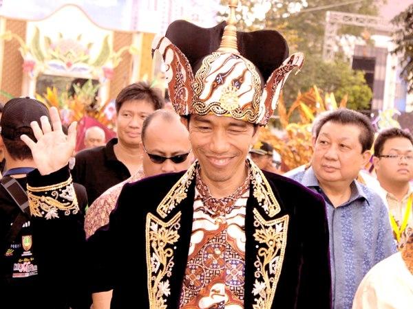 Gerindra Khawatir Jokowi Kena Azab Allah & Jatuh, Ada Apa?