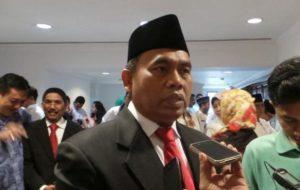Sekda DKI Jakarta Saefullah (IST)