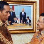 Jokowi dan Muhaimin Iskandar (IST)