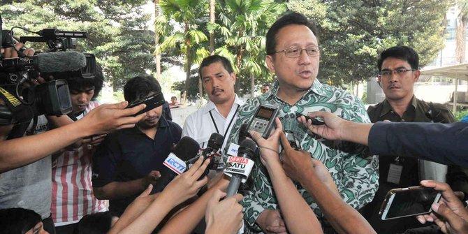 Irman Gusman ditangkap KPK