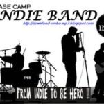 Ilustrasi Band Indie Indonesia - IST