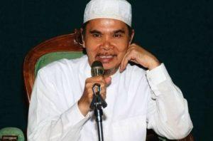 KH Afifuddin Muhajir (IST)