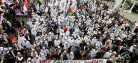 Dikecam Diam Penggusuran, Kelompok Liberal Sengaja Sebar Isu Murahan Islam Radikal untuk Demo 4 November