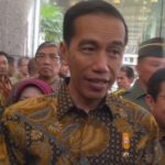 Presiden Jokowi - Foto: Okezone