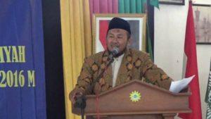 H. Ali Muhson MA (IST)