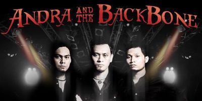 Andra the backbone