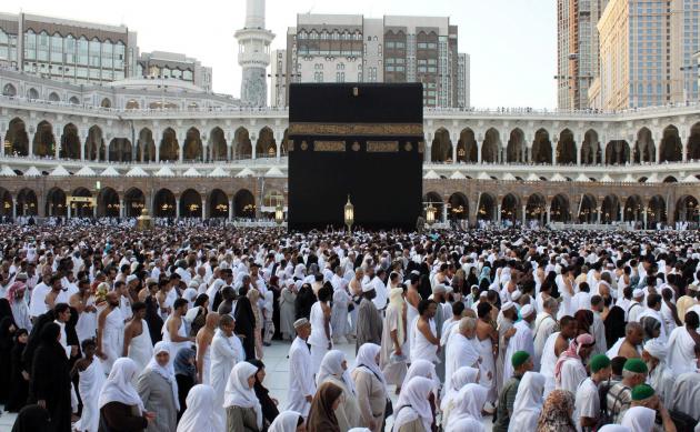 Haji 2016