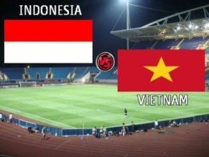 Indonesia vs Vietnam (IST)