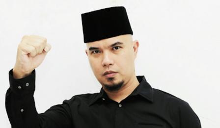 Ahmad Dhani P
