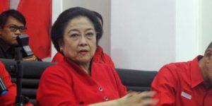 Ketua Umum PDIP Megawati Soekarnoputri (IST)
