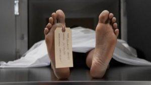 Ilustrasi meninggal (IST)