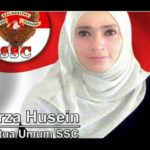 Firza Husein (IST)