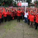 Massa PDIP (IST)