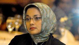 Marissa Haque (IST)